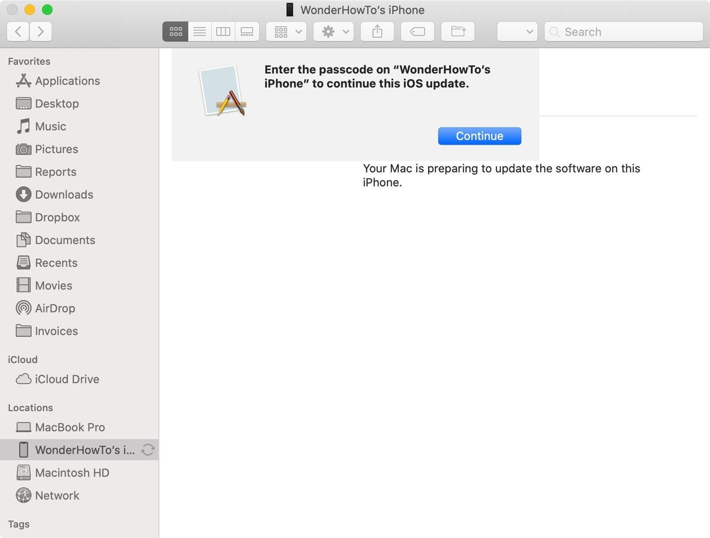 Icloud Drive Waiting To Download
