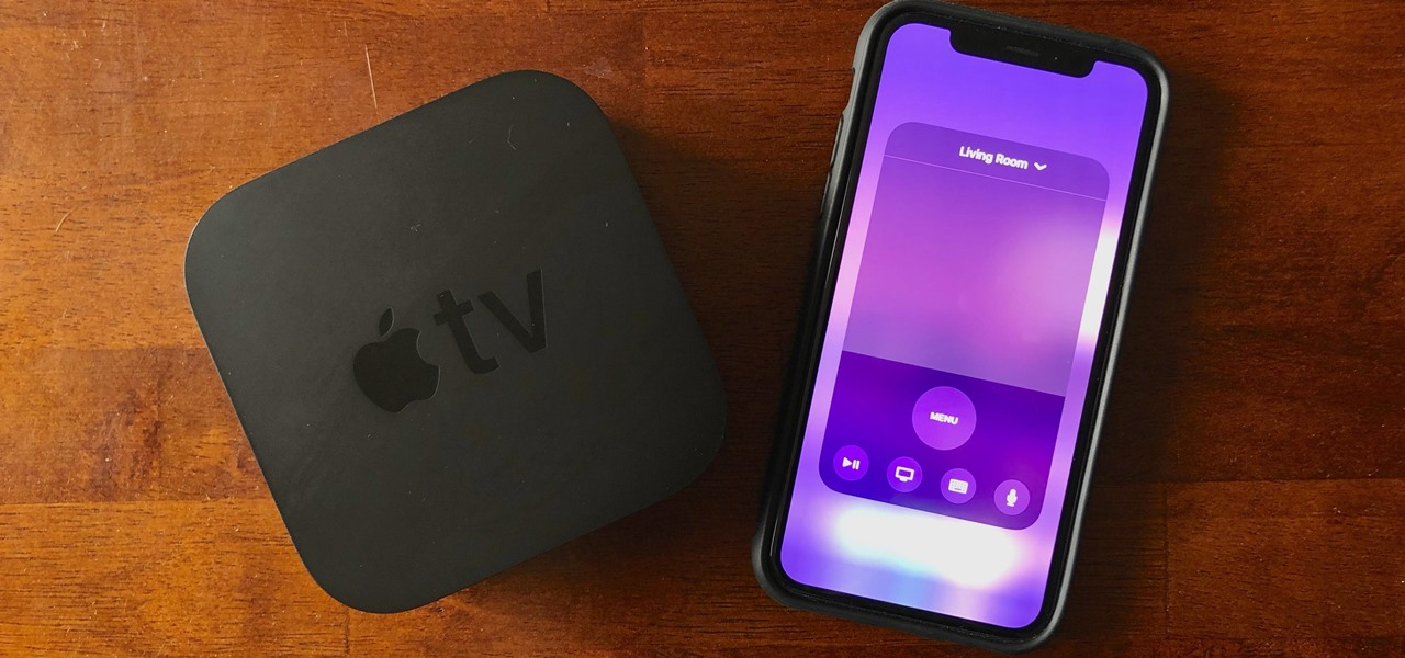 How to Control Your Apple TV with Just Your iPhone « iOS
