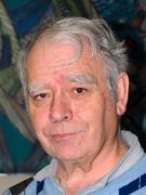 Alastair Preston