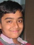 Ansuman Mohanty