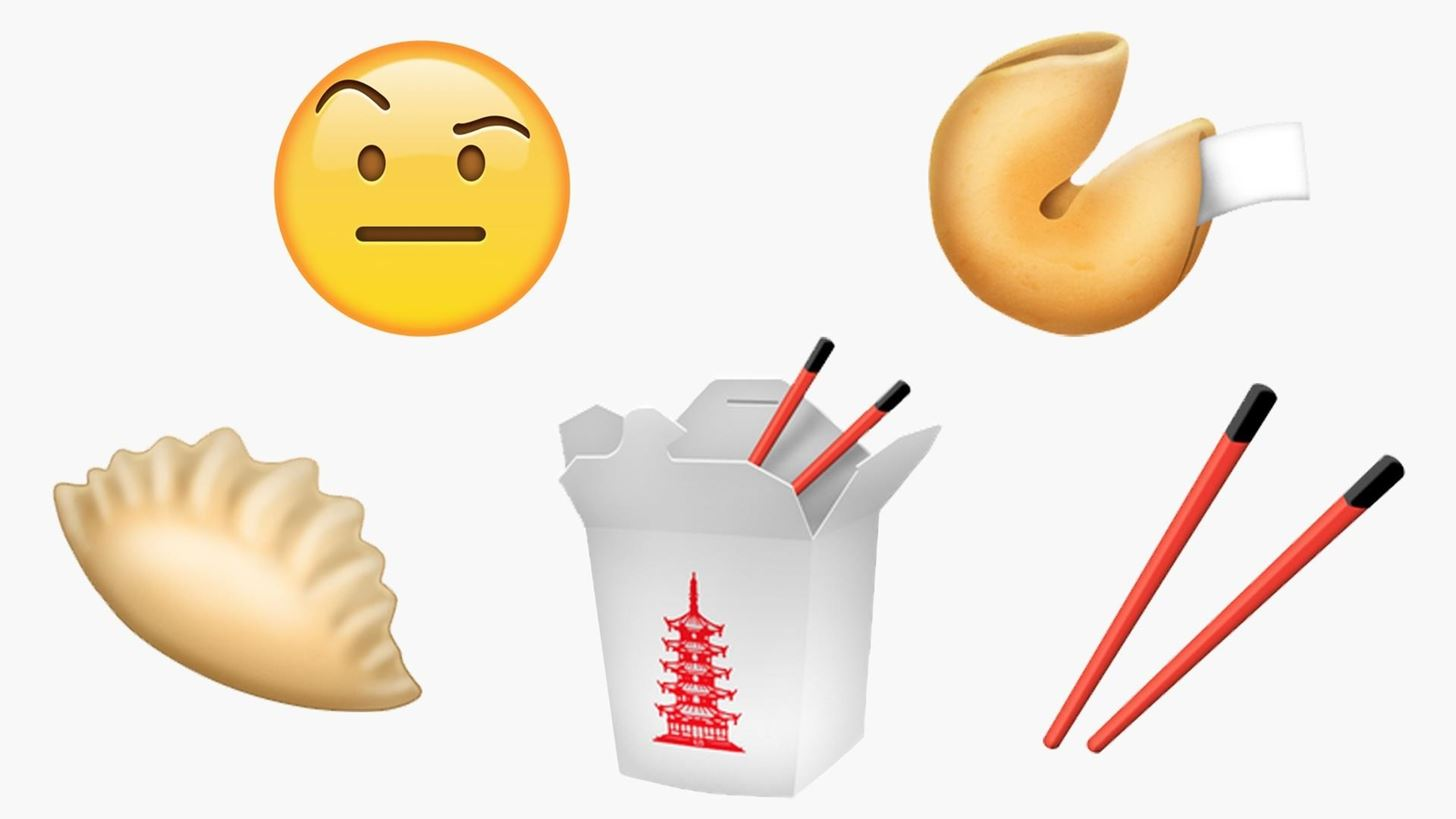 72 New Emojis Are Coming—These 5 Didn't Make the Cut