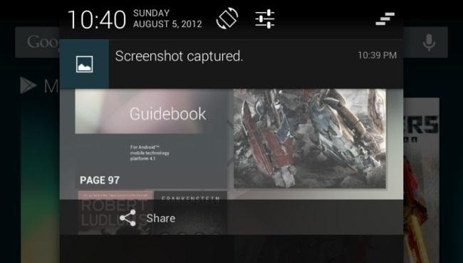 How to Take a Screenshot on Any Smartphone or Tablet