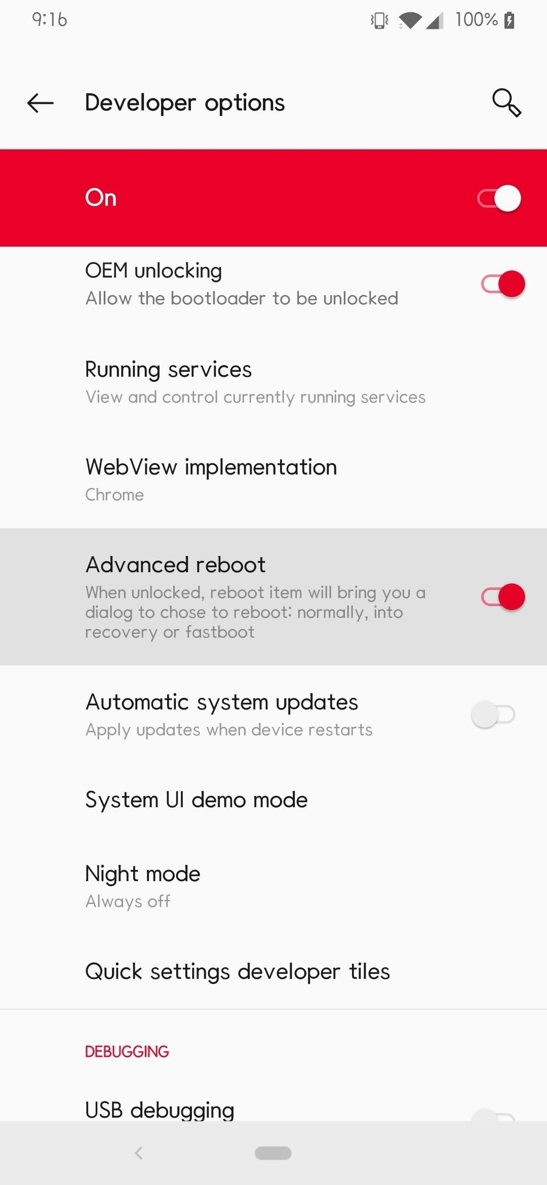 How to Install TWRP Recovery on Your OnePlus 6T