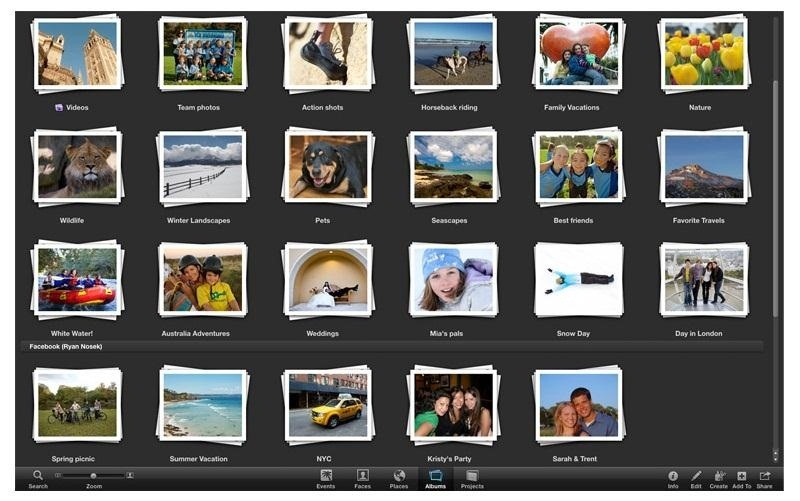 3 Free Alternatives to Apple's iPhoto