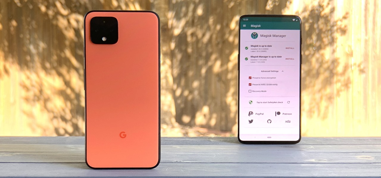 The Best Phones for Rooting & Modding in 2020