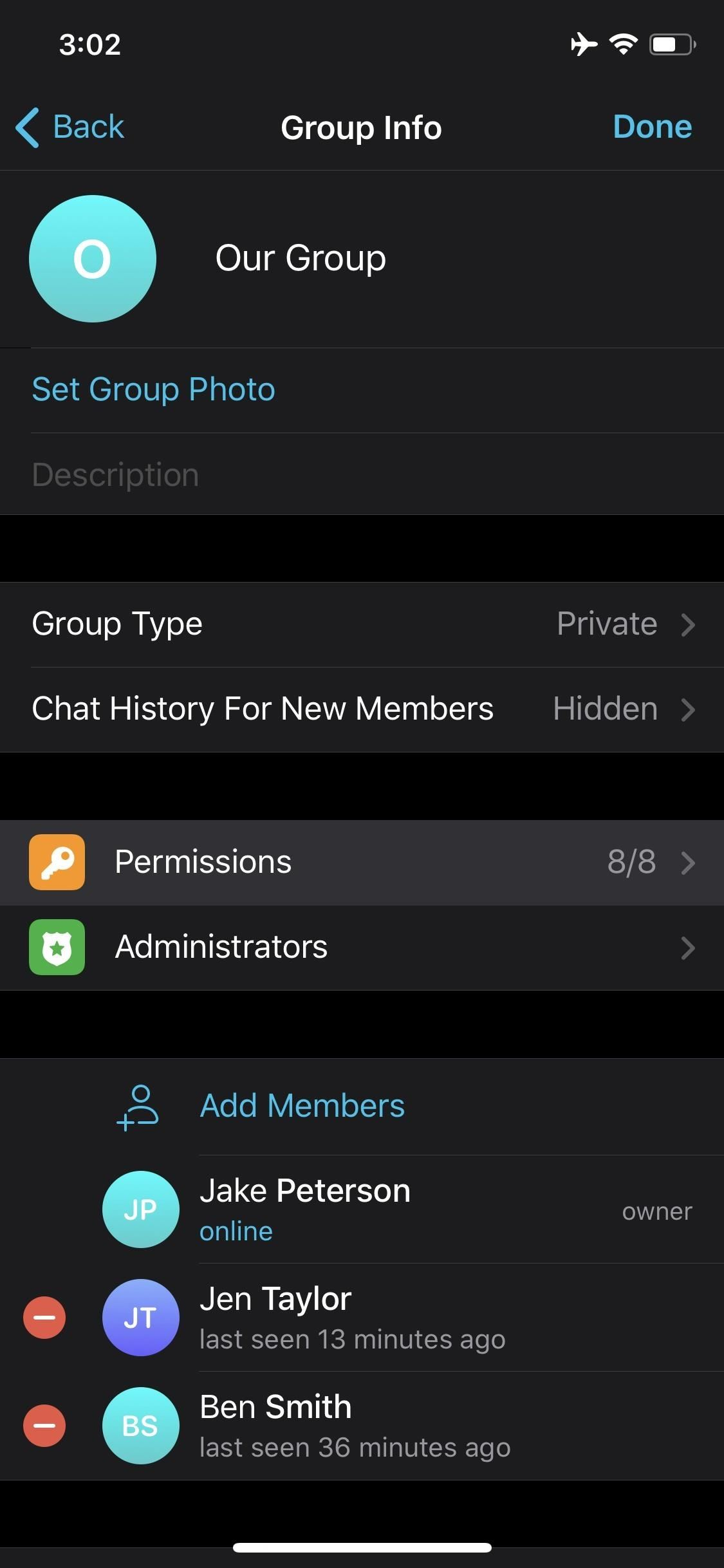 How to Slow Down Telegram Group Chats to Catch Up & Follow Along