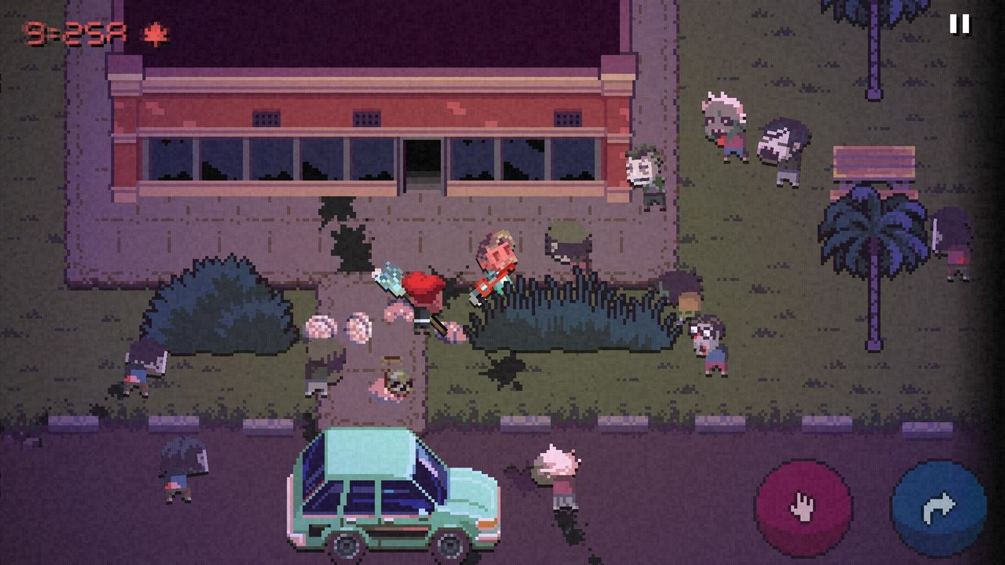 Death Road to Canada Finally Arrives on Android with Much