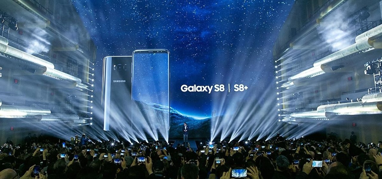 False Advertising? Some Galaxy S8 Models Are Using Older Flash Storage Chips