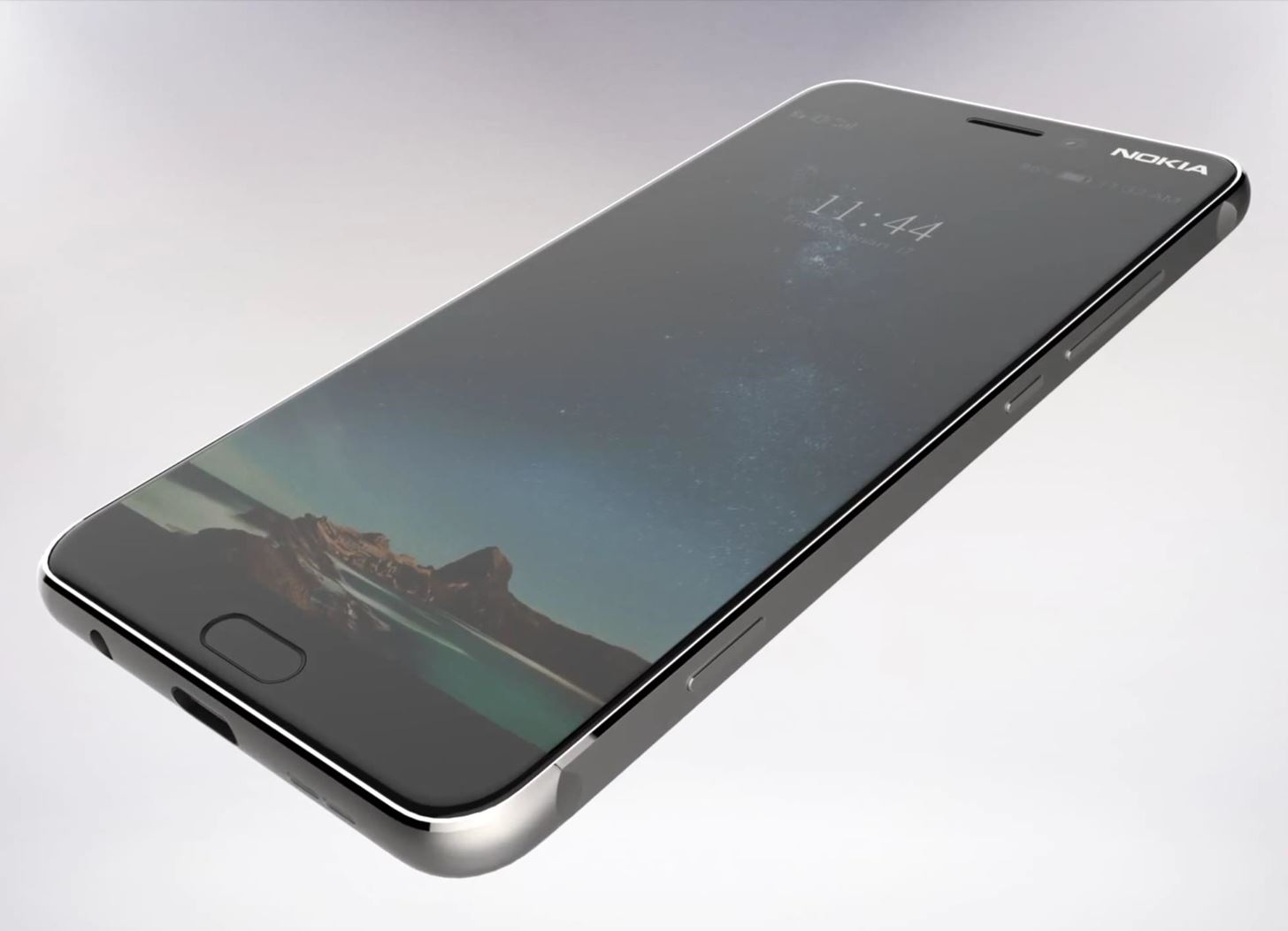 Nokia 8/P1 Rumor Roundup—Snapdragon 835 Processor, 22.3 MP Camera, 6 GB RAM & More