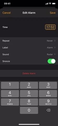 Take back the scroll wheel in iOS 14 to select dates and times you could before