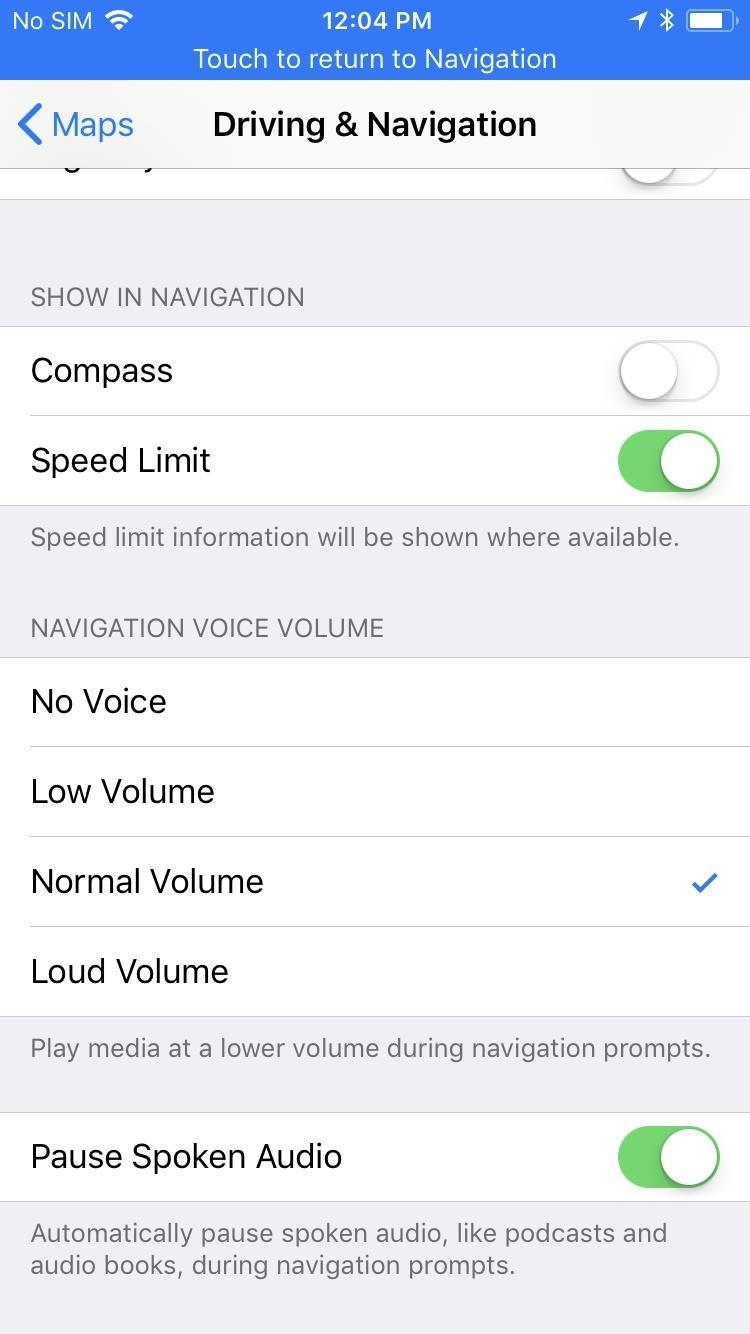 Apple Maps 101: How to Customize Navigation Prompts for Clearer Spoken Directions