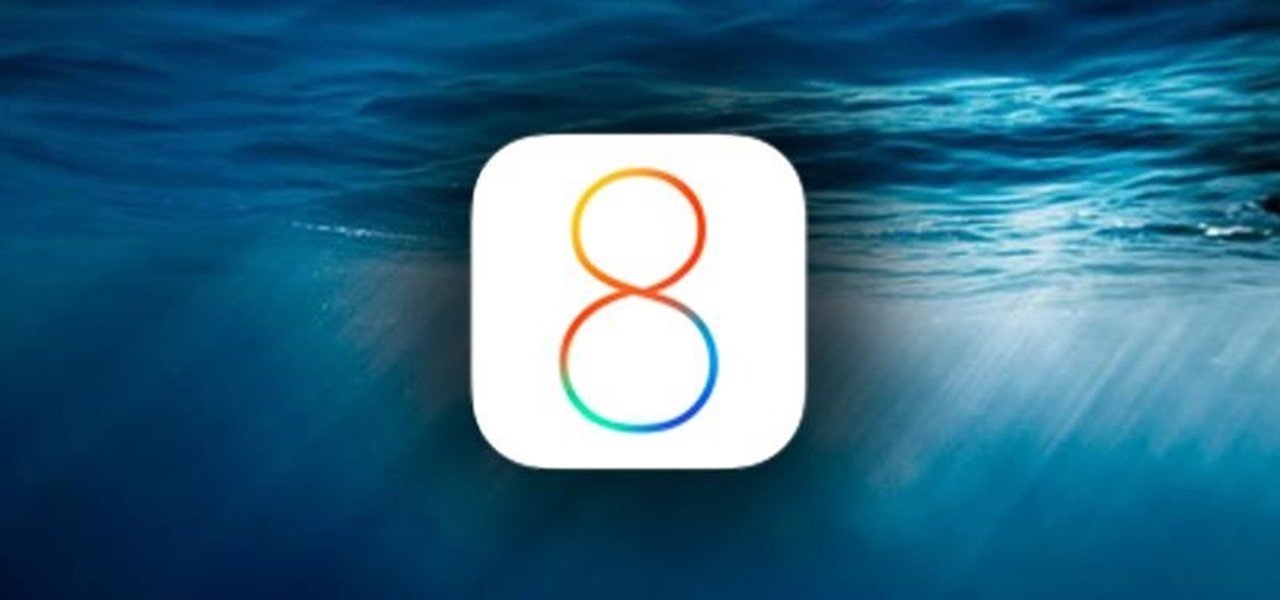 Get iOS 8 Beta on Your iPhone or iPad Right Now