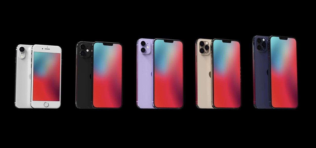 News: Apple Is Releasing 5 New iPhones This Year. What the Hell Are They Thinking?