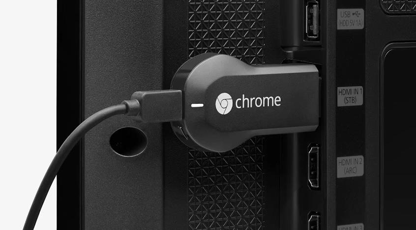 How to Use Your Chromecast Without WiFi