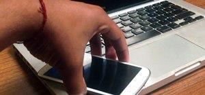 How to Keep Your MacBook Awake with the Display Closed « Mac