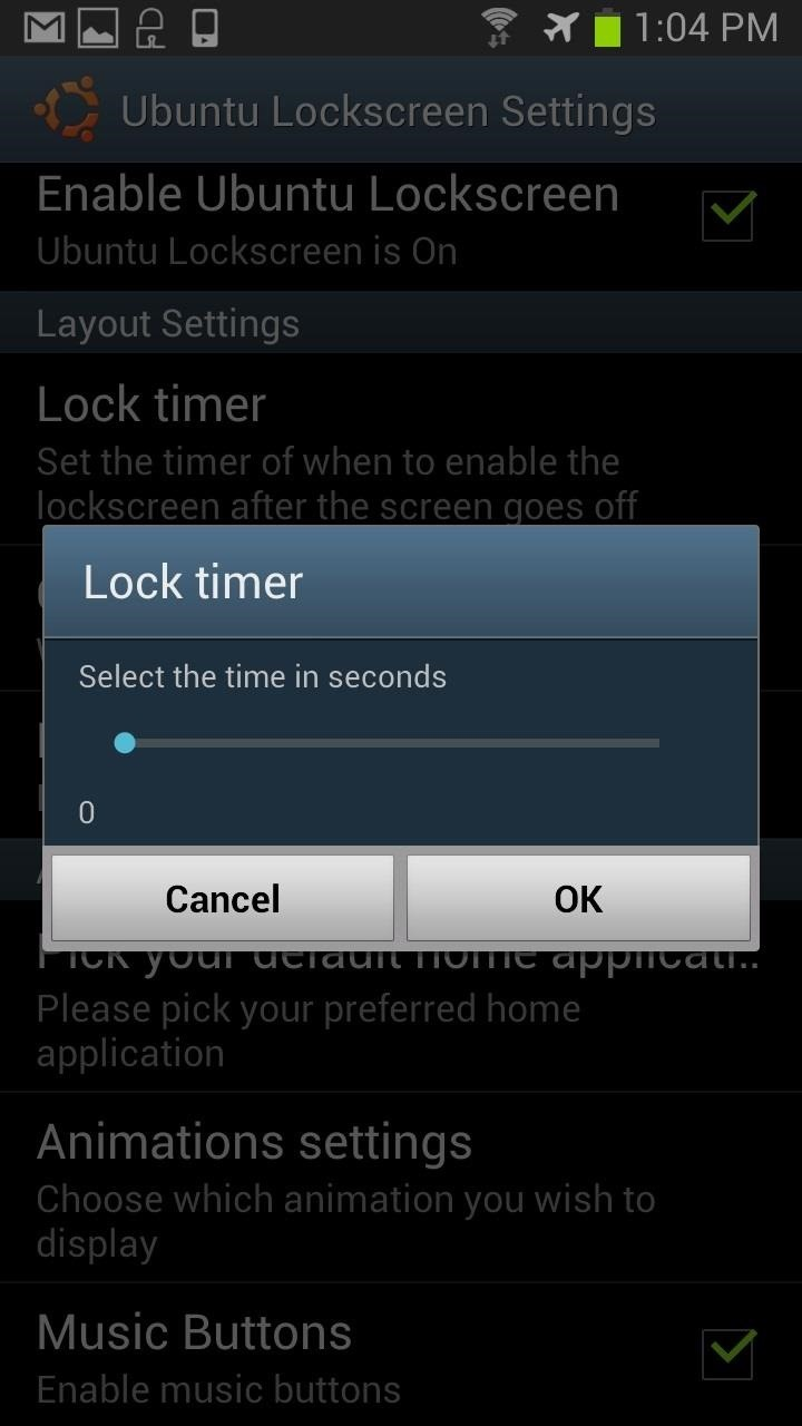 How to Get Sleek Ubuntu-Style Lock Screen Notifications on Your Samsung Galaxy S3