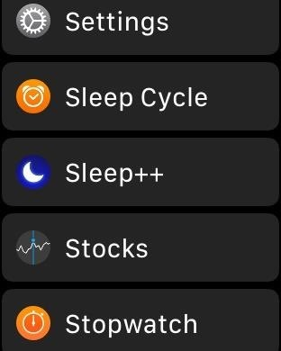 How to Track the Sleep Activity of Apple's Health iPhone Application
