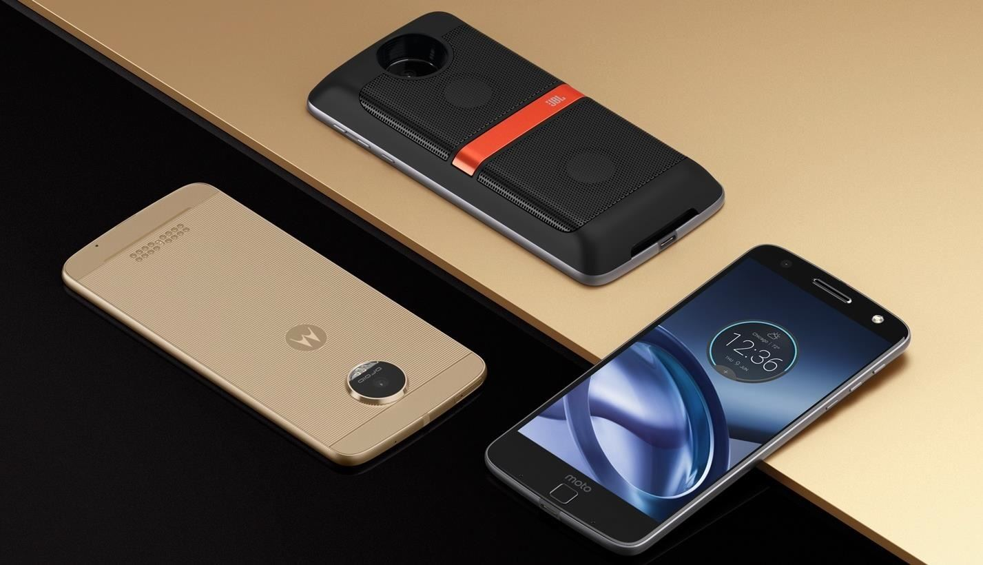 Moto's New Phones Are Fast Charging, Shatterproof, & Modular—But Are Missing One Big Thing