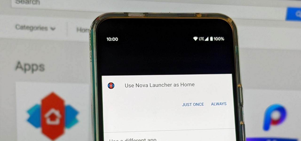 Change Your Android's Home Screen for a New Look & Custom Features