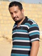 Mushahid Baloch
