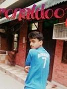 Mohit Singh Kandari