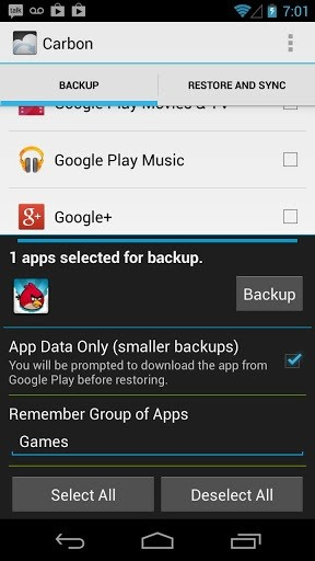 How to Completely Back Up Your Samsung Galaxy Note 2 Using Kies, Helium, or the Note 2 Toolkit