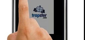 Use Trapster 4.2 for iPhone & avoid speeding tickets