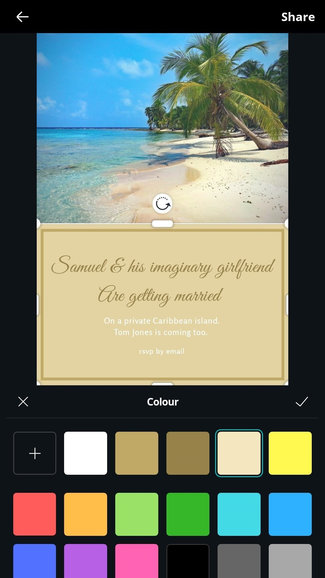 How to use Canvas Mobile App to make it look professional Graphic Designs Fast