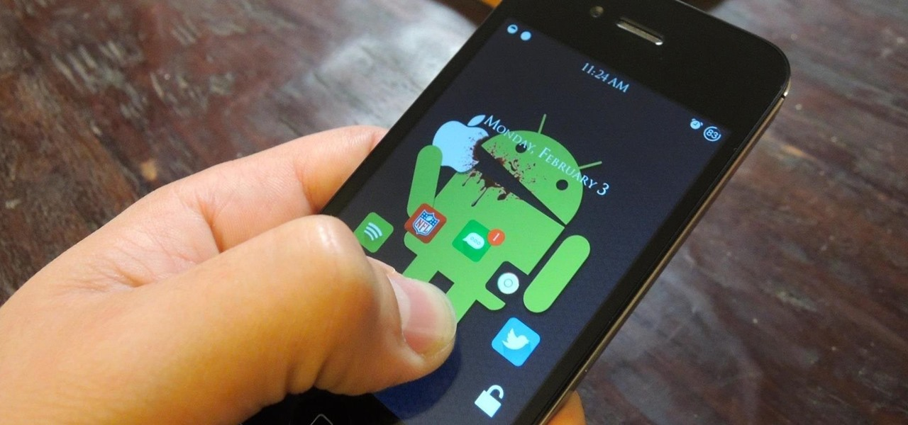 Get Android-Style Lock Screen Shortcuts to Favorite Apps on Your iPhone