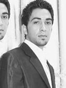 Ahmad Fahim Afzali