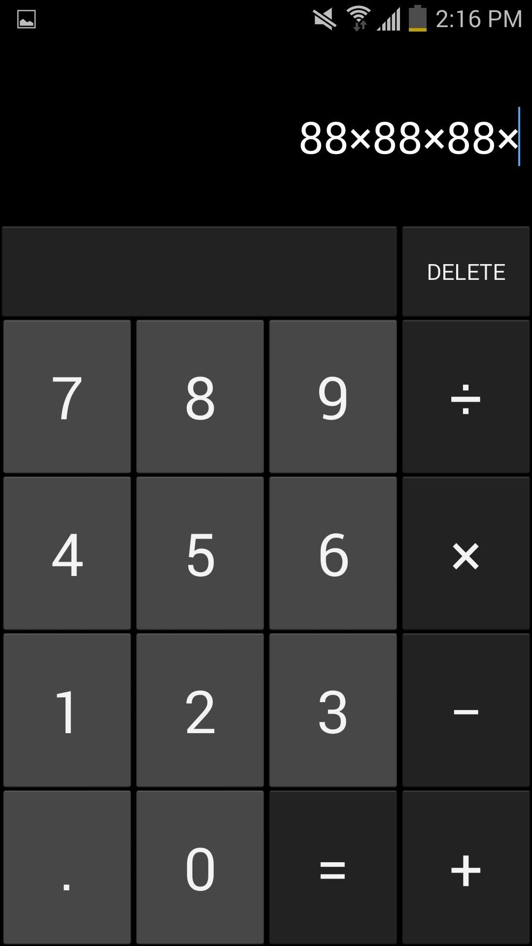 Secretly Call & Message Contacts Using an Innocent-Looking Android Calculator