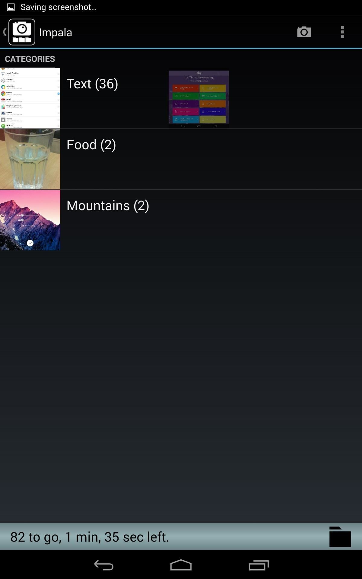 How to Categorize Old & New Photos Automatically by Topic on Your Nexus 7 for a Tidier Gallery