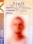 Phil Hollins