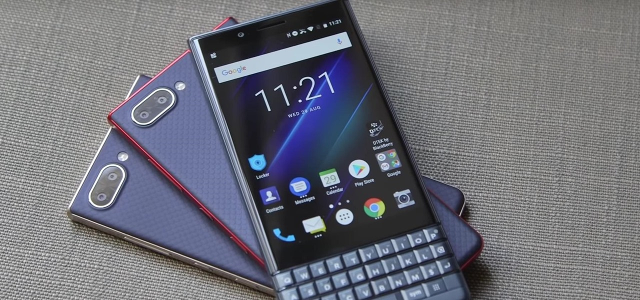 BlackBerry KEY2 LE — $250 in Savings Comes at a Cost