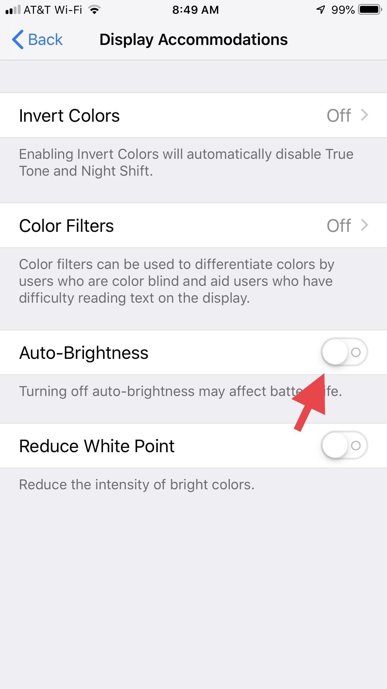 How to Improve Battery Life on Your iPhone Running iOS 12