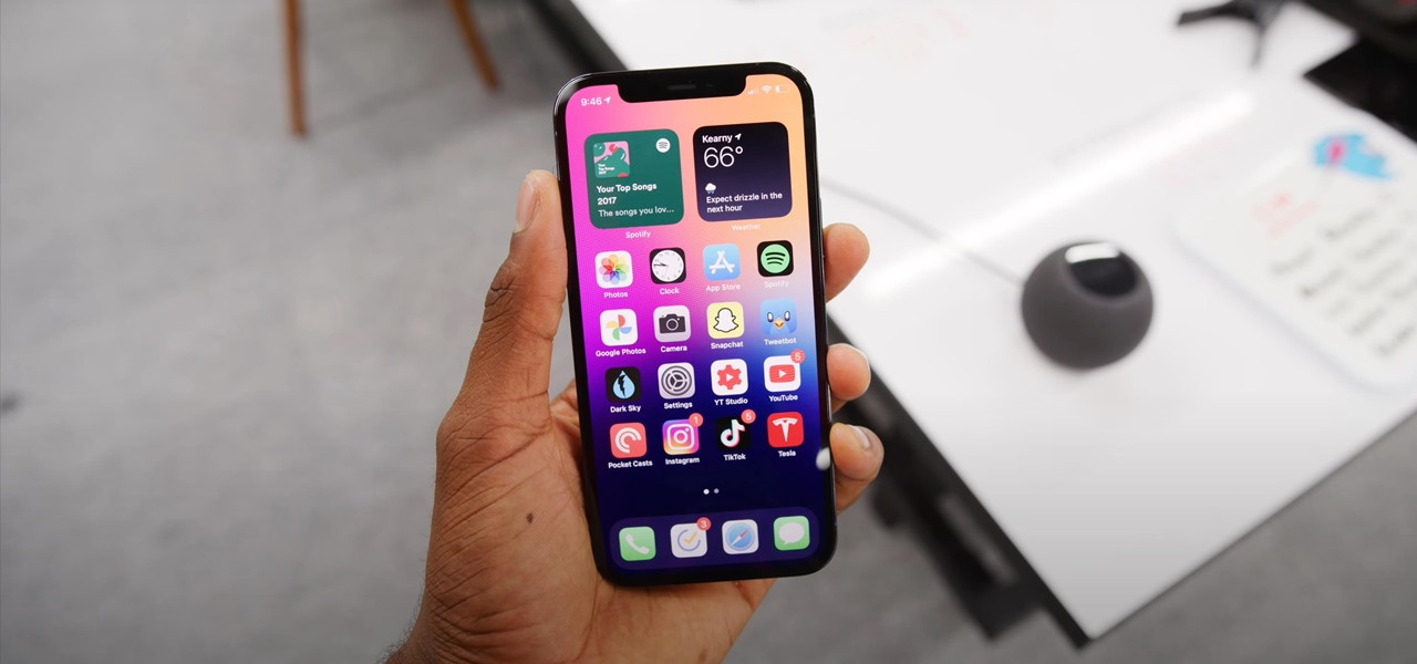 Apple Releases iOS 14.5 Developer Beta 3 for iPhone