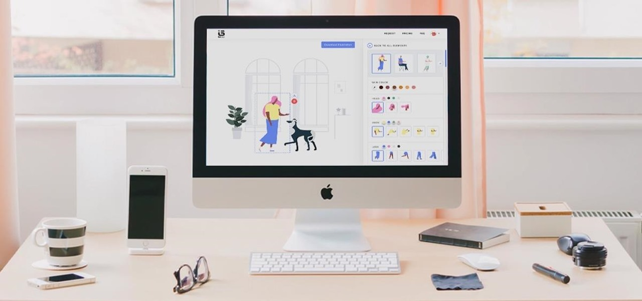 Create Pro-Level Illustrations with Absolutely Zero Design Experience