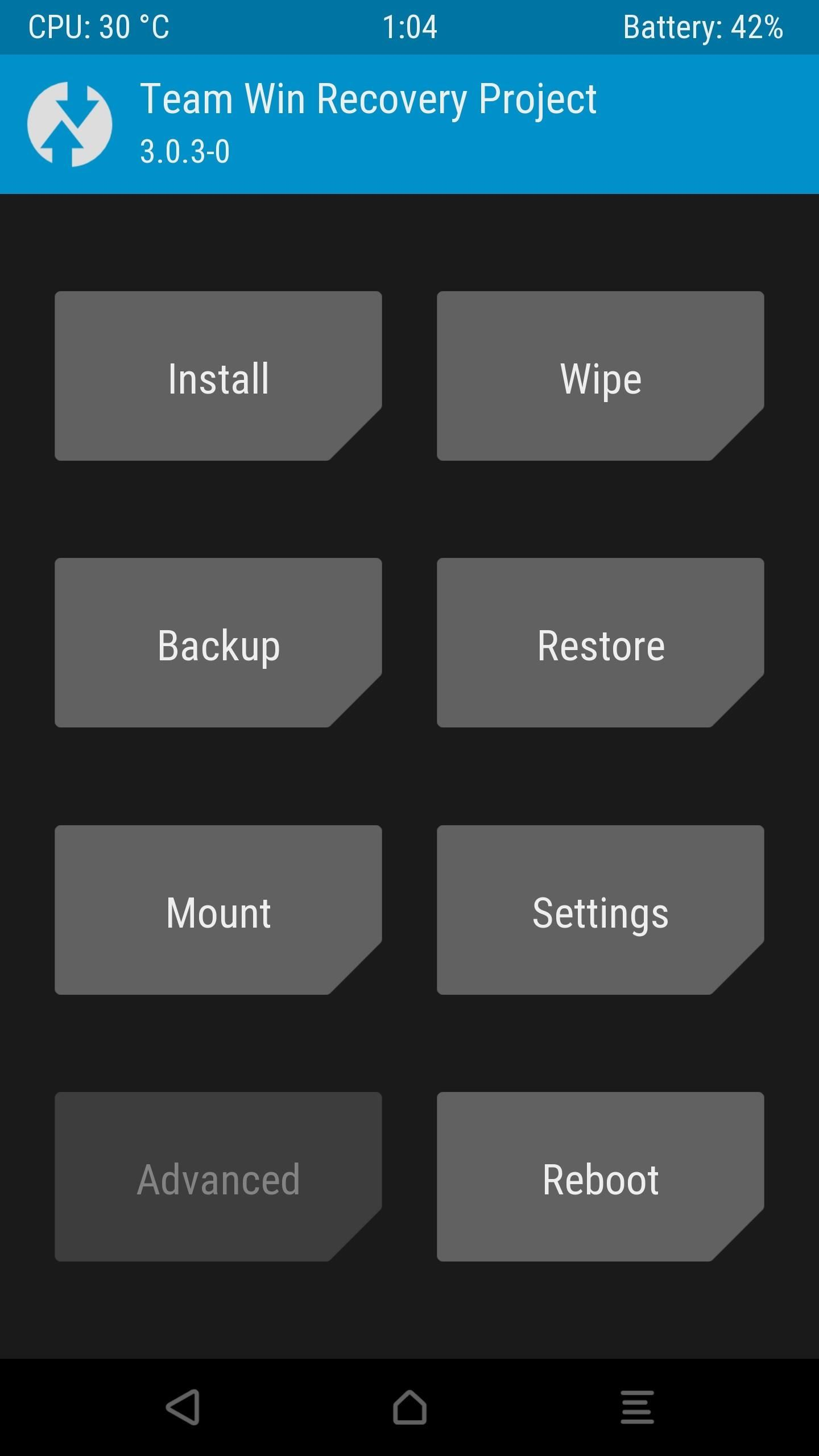 How to Sideload Flashable ZIPs on Android with TWRP