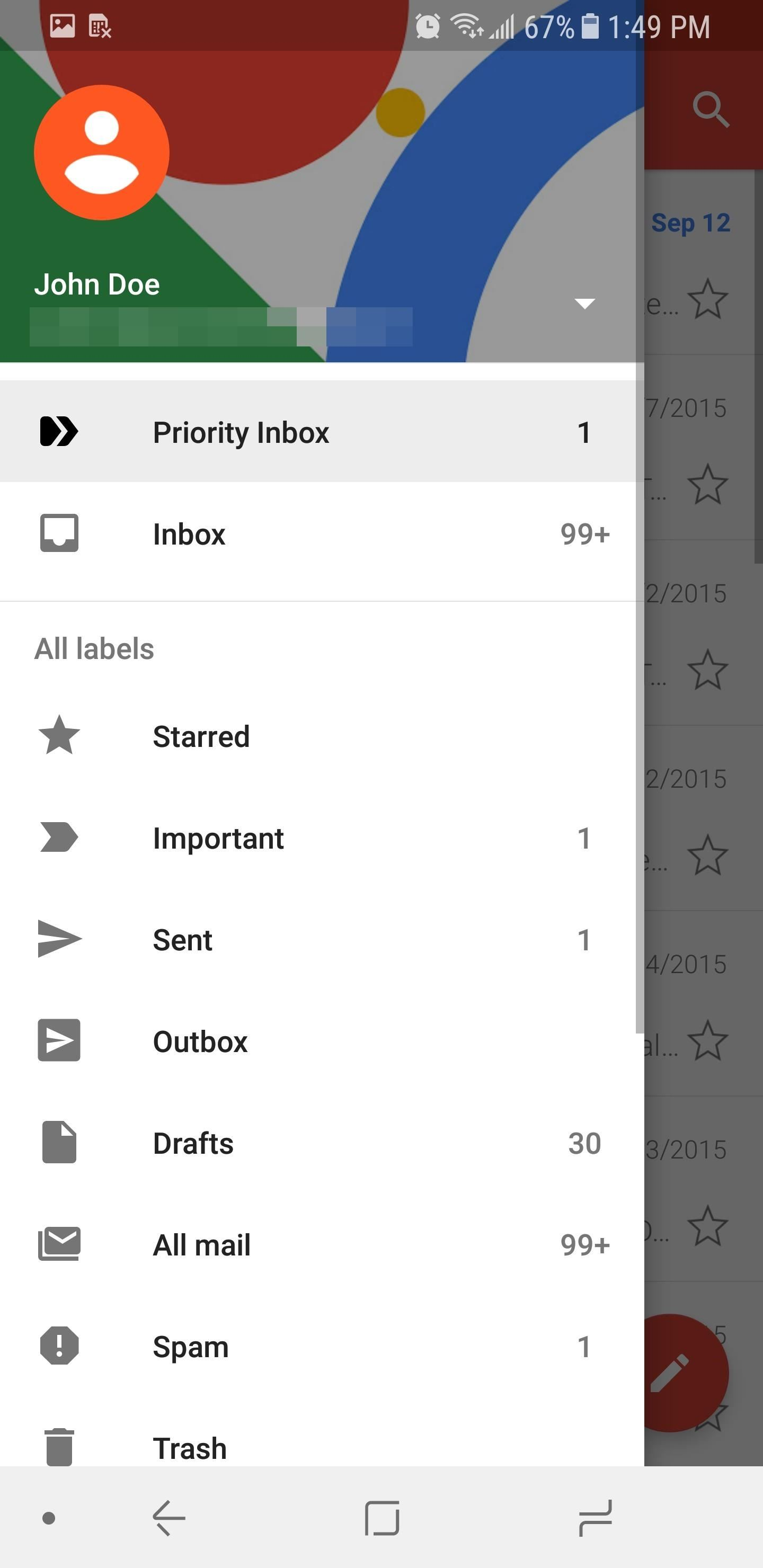 Gmail 101: How to Use Priority Inbox to Automatically Filter Out Clutter