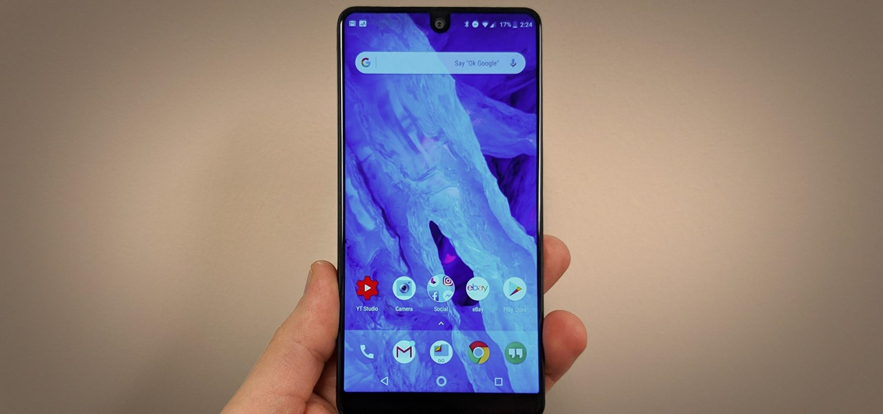 Essential Releases Oreo Beta 2 Update