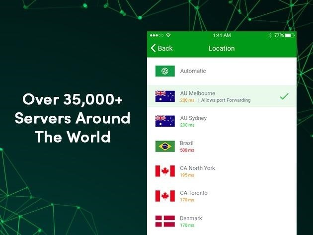 Browse Privately & Securely with This VPN