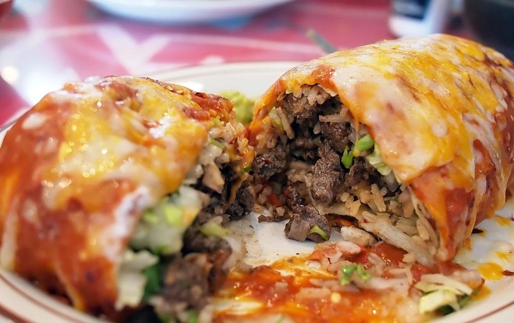 "How to Build a Burrito Bomber: The ""World's First Airborne Mexican Food Delivery System"""