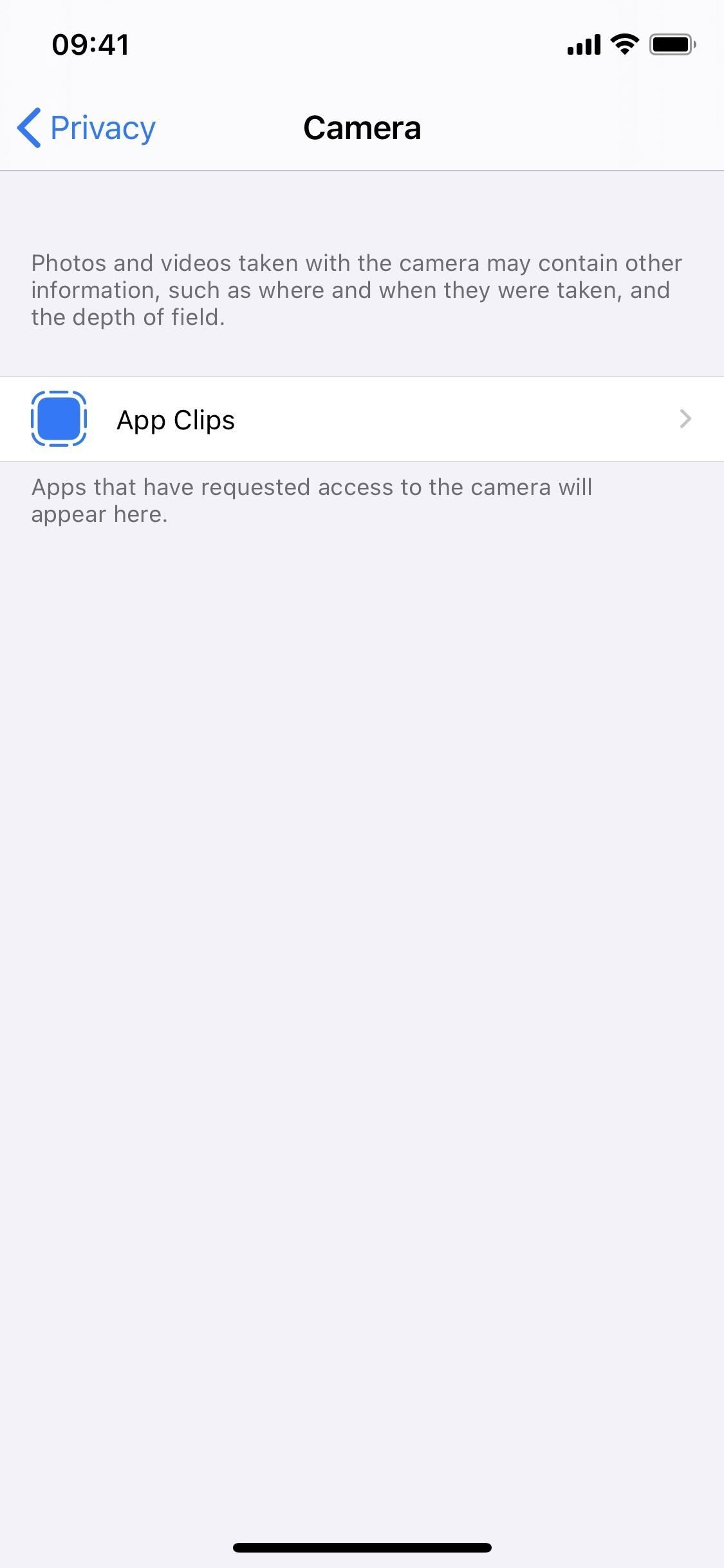 Disable Location Access to All Your iPhone Apps So You Can Be Wiser About Permissions Going Forward