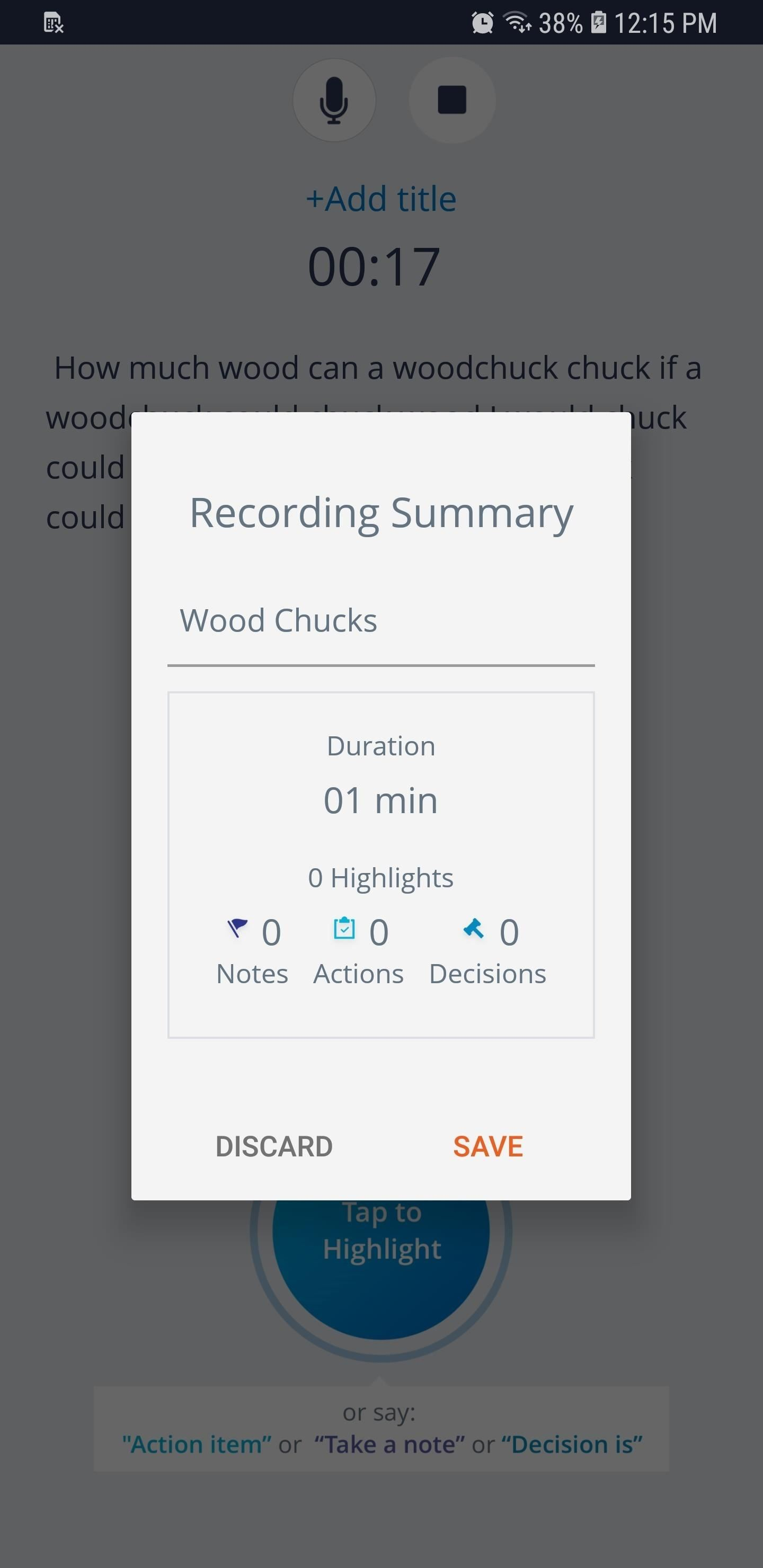 Transcribe Audio for Free with This Awesome Cross-Platform App