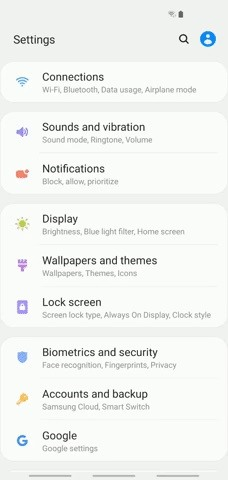 Everything You Need to Disable on Your Galaxy S10 for Privacy & Security