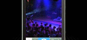 Use the Camera app on a BlackBerry Torch 9800 smartphone