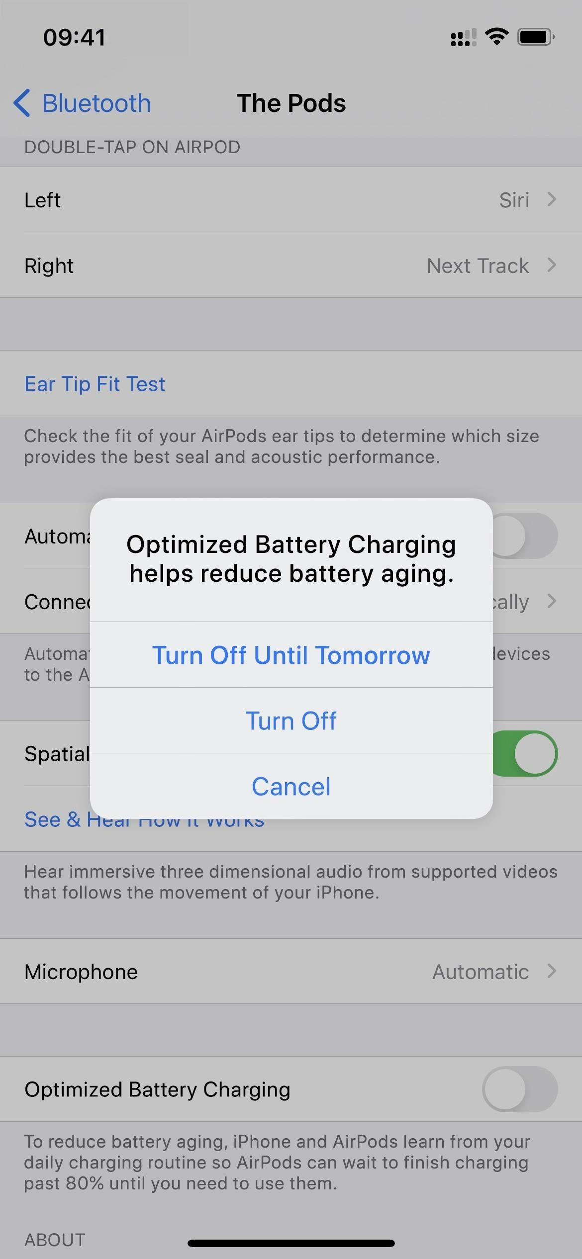 Make Sure Your AirPods Pro Are Always Fully Charged by Turning Off This Setting