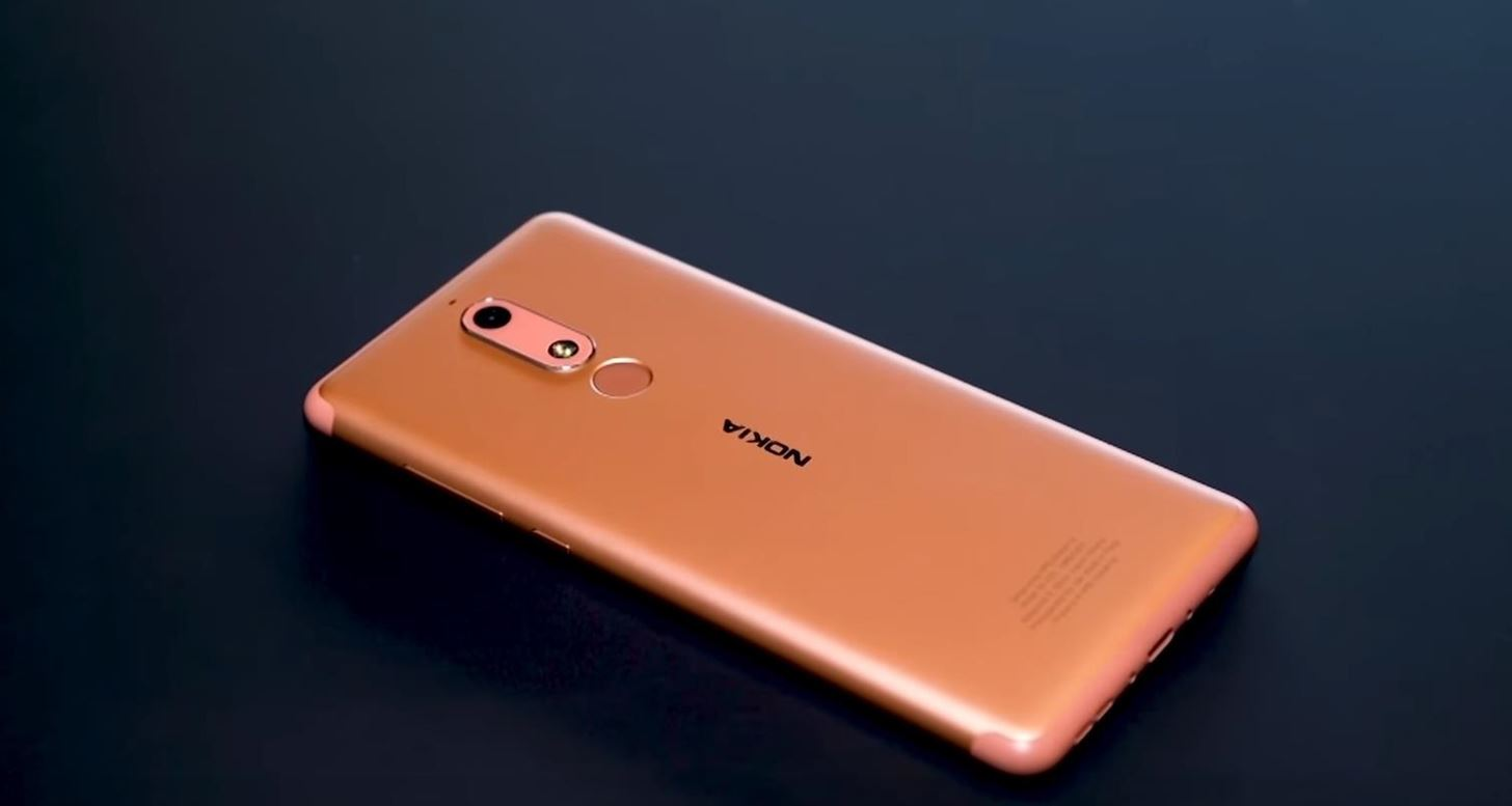 The Nokia 5.1 Is Coming to the US with a Premium Aluminum Unibody for Under $250
