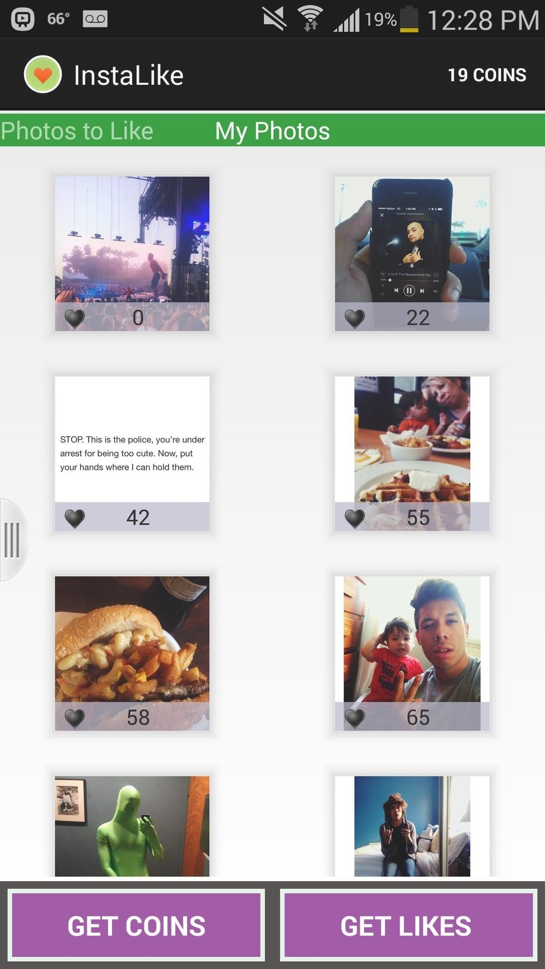 You Can Easily Hack Instagram for a Crazy Amount of Likes