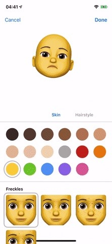 Animoji: How to create a personal memoji on all iPhones running iOS 13